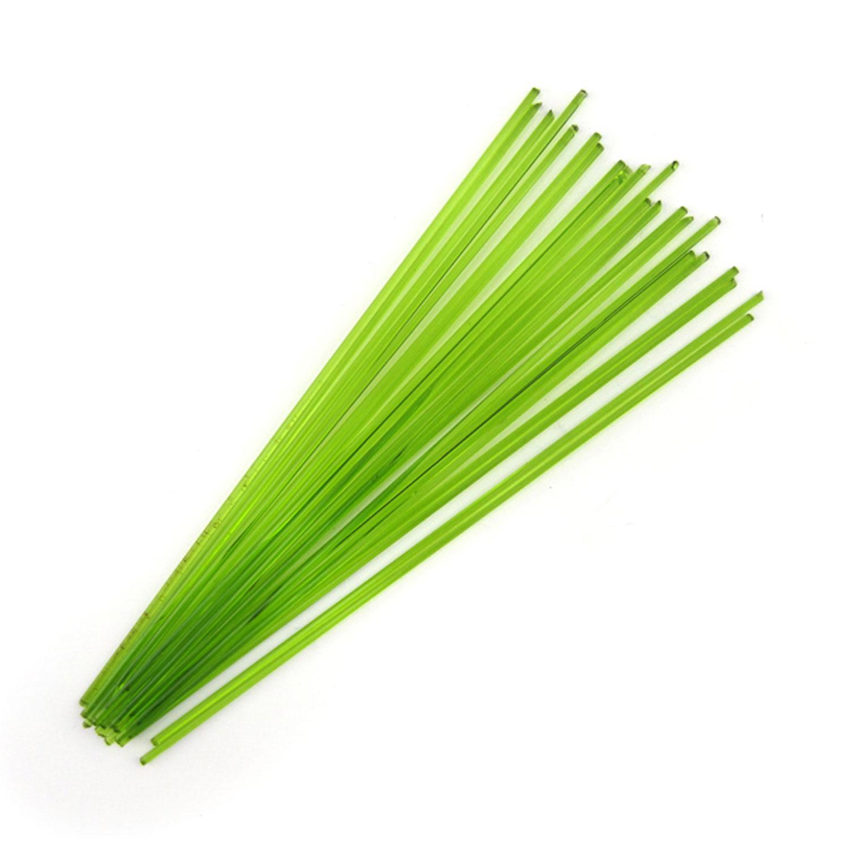 Spring Green Transparent Stringer Pack - 90 COE