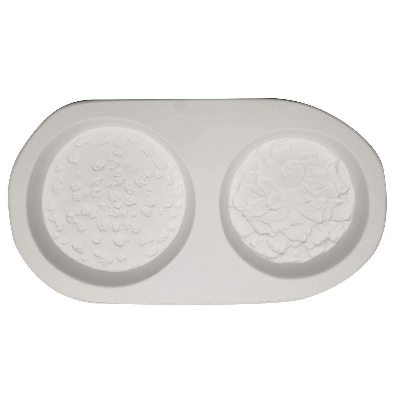 Small Mushroom Caps Casting Mold