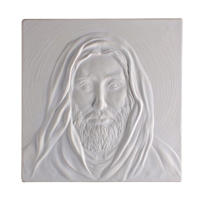 Jesus Texture Mold