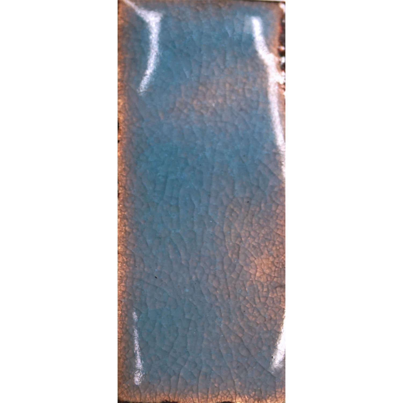 Crystal Blue Transparent Enamel - 30 Grams