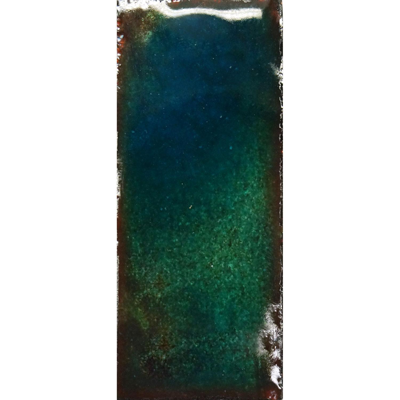 Turquoise Transparent Enamel - 30 Grams