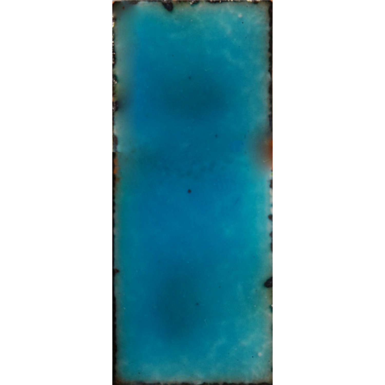 Blue Turquoise Transparent Enamel - 30 Grams