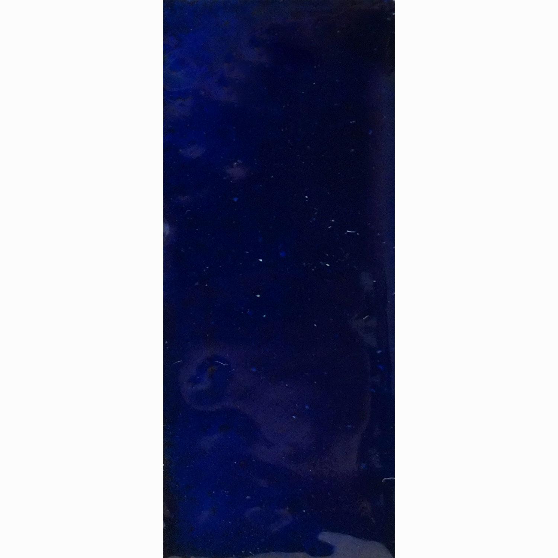 Electric Blue Transparent Enamel - 30 Grams