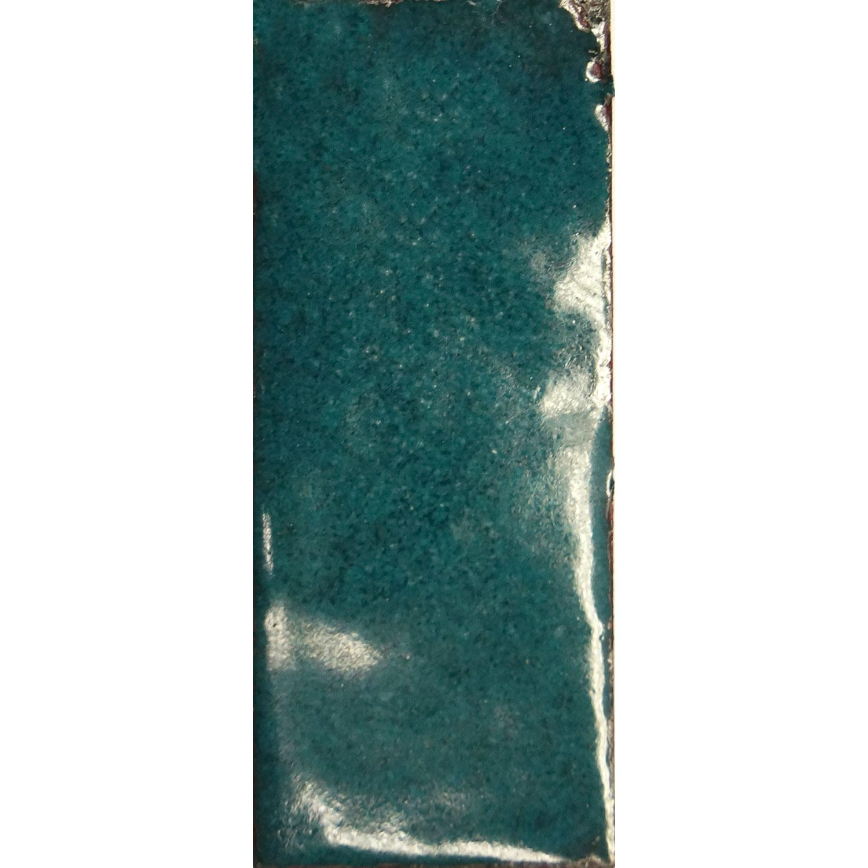 Etruscan Blue Opaque Enamel - 30 Grams