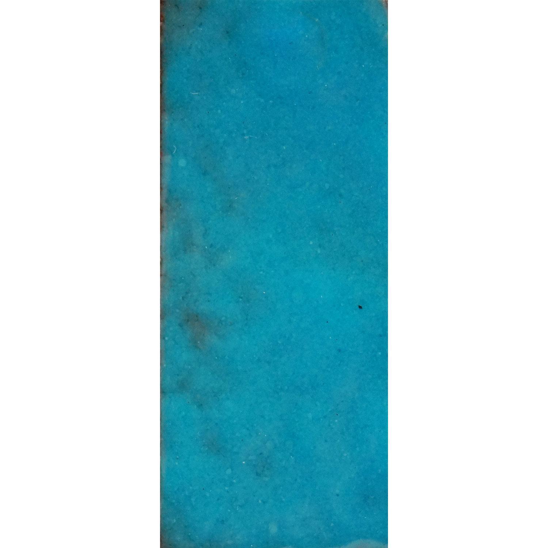 Turquoise Opaque Enamel - 30 Grams