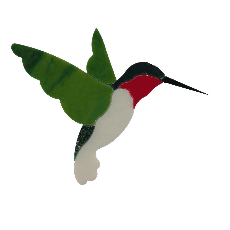 Hummingbird Fusible Pre-Cut - 90 COE