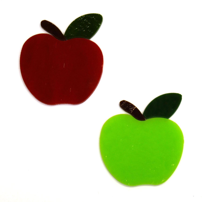 Apple Fusible Pre-Cut 2 Pack - 90 COE
