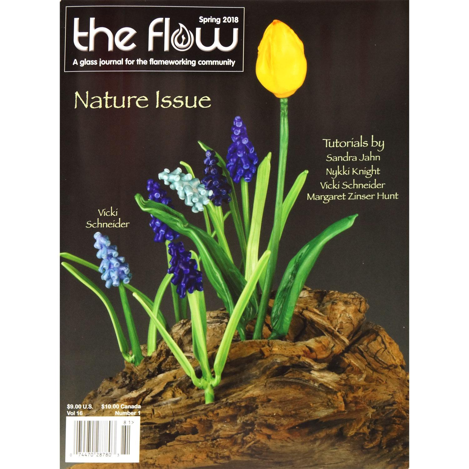 The Flow Magazine Spring 2018