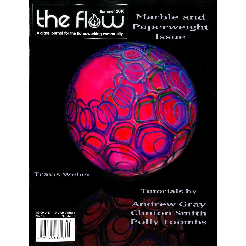 The Flow Magazine Summer 2018