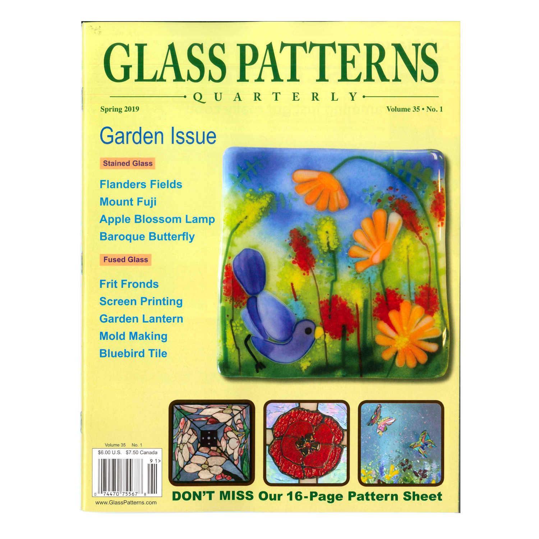 Glass Patterns Quarterly Spring 2019