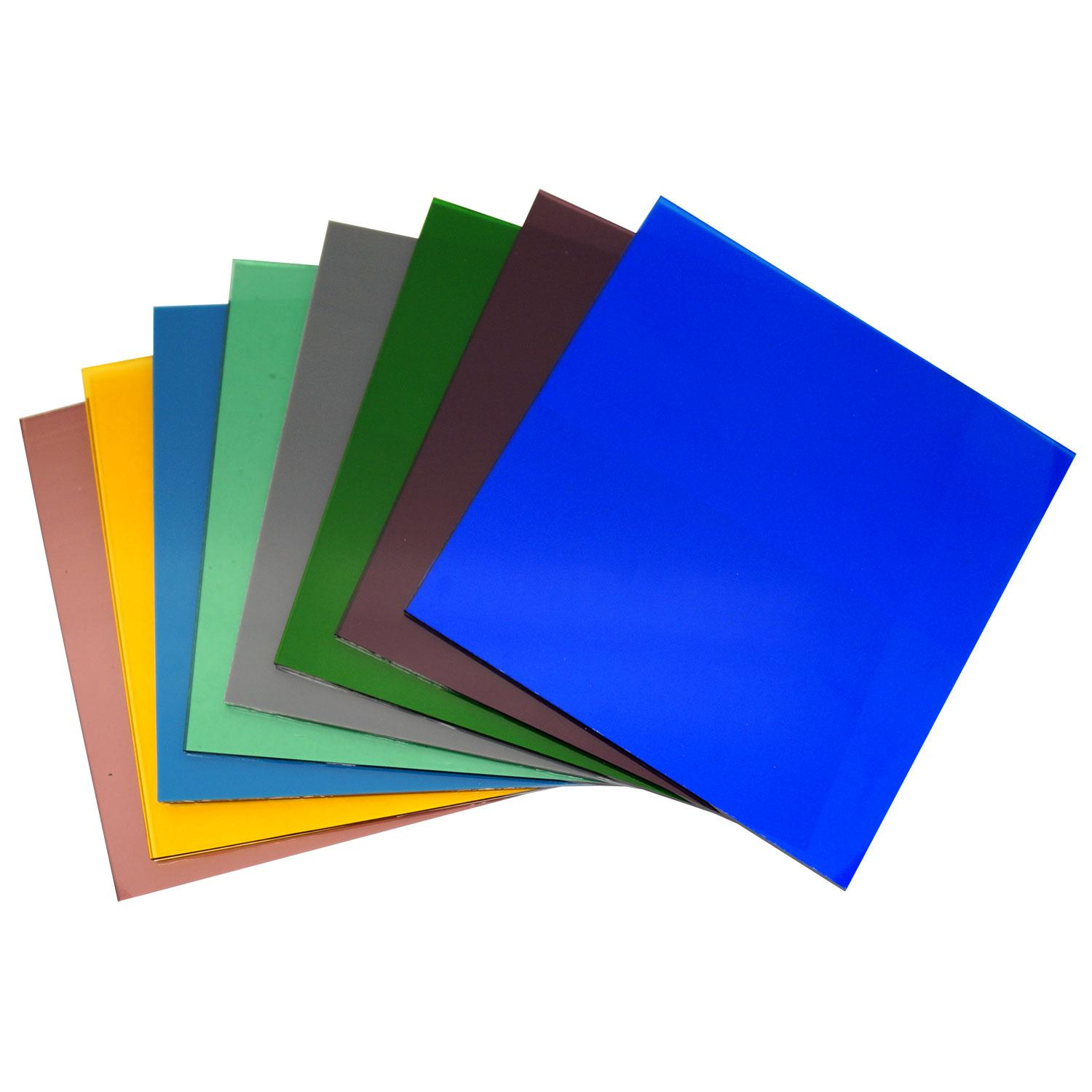 System 96 Value Glass Pack