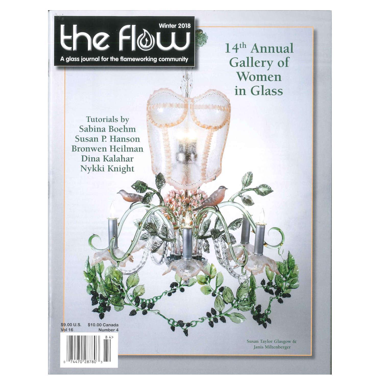 The Flow Magazine Winter 2018