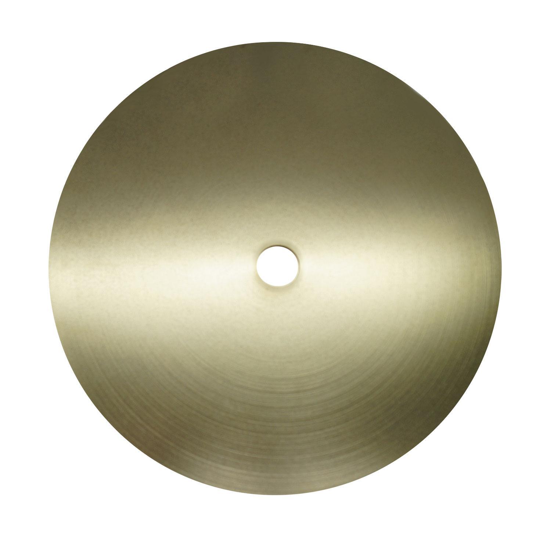 270 grit 12 Nickel Bonded Diamond Magnetic Disc
