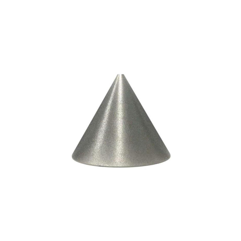 220 Grit Nickel Bonded Diamond Cone