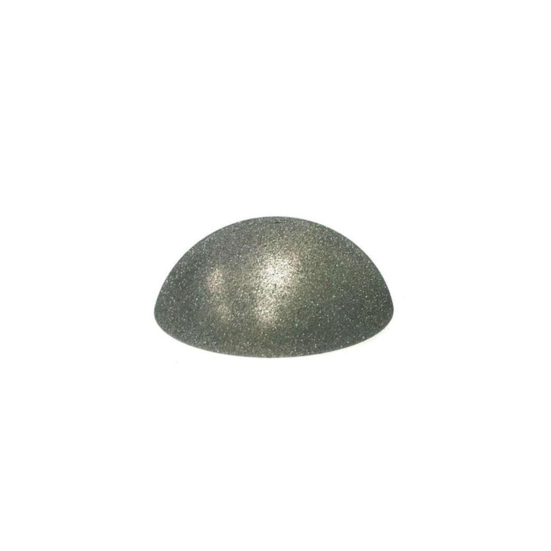 100 Grit Nickel Bonded Diamond Dome