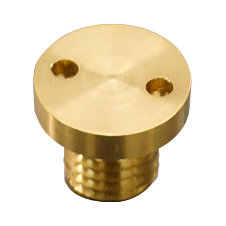 Covington Brass Plug Centering Pin