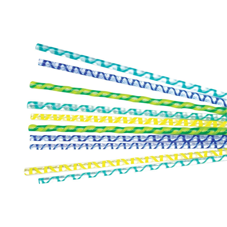 Cools Twisted Cane Assortment - 96 COE