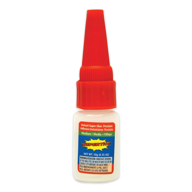 Instant Super Glue with Pin Cap - 0.35 oz