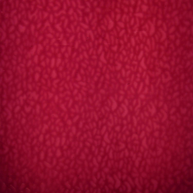 English Muffle Cranberry Pink