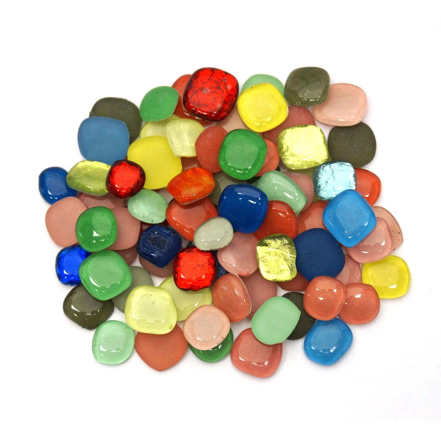 Royal Mix Pebbles - 1-1/2 Lb