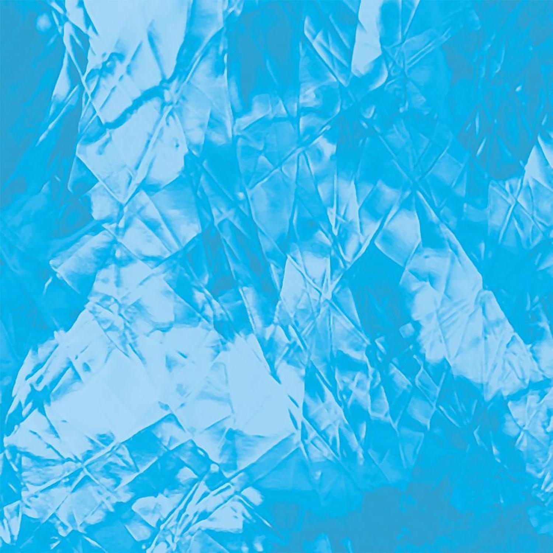 Oceanside Sky Blue Transparent Artique - 96 COE