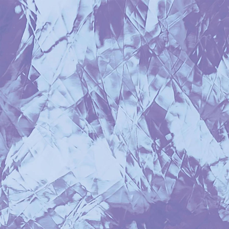 Oceanside Pale Blue Transparent Artique - 96 COE