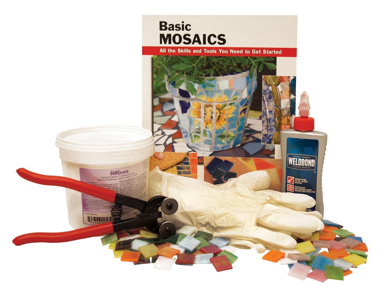 Basic Mosaic Start-Up Kit