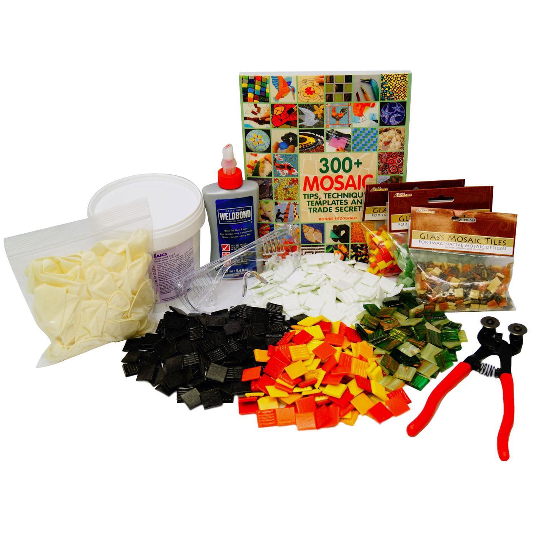 Deluxe Mosaic Start-Up Kit