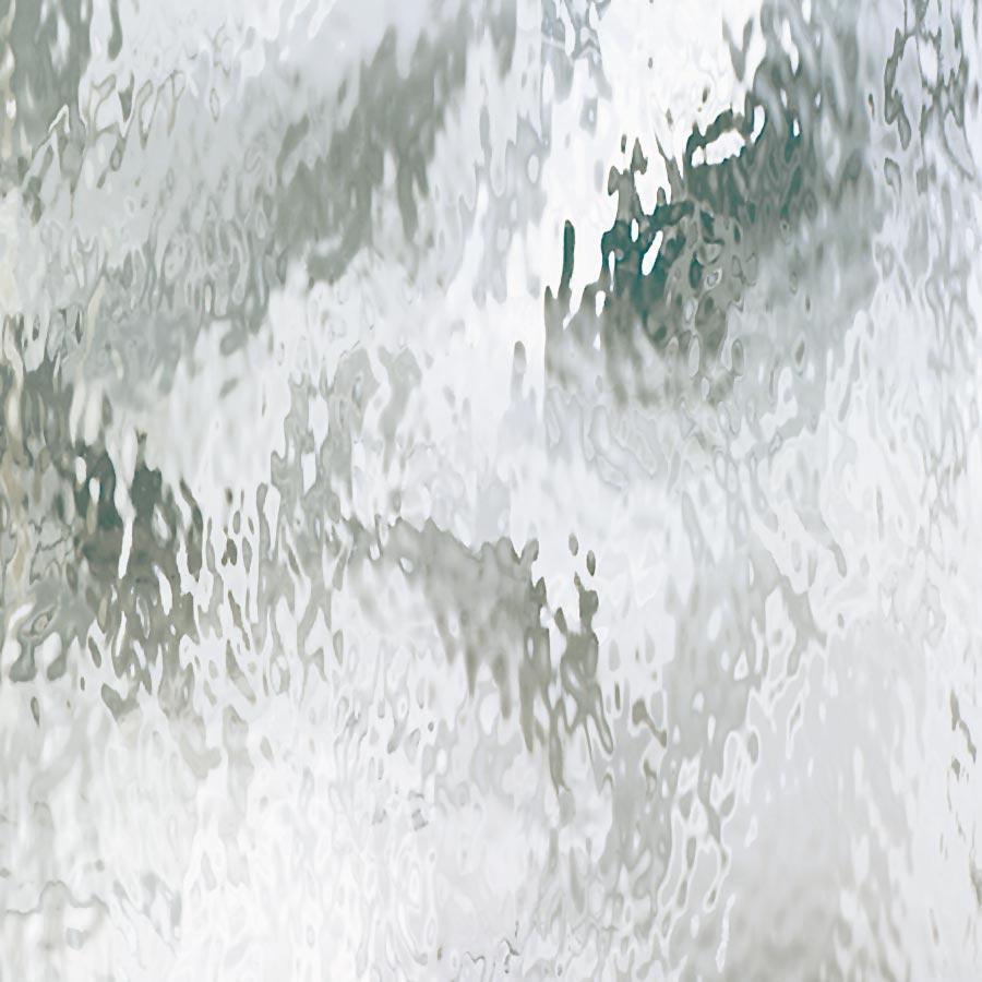 Oceanside Clear Waterglass - 96 COE