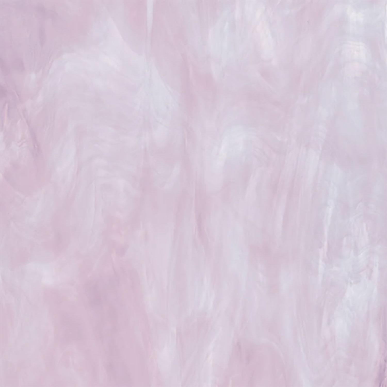 Oceanside Pale Purple and White Opal Streaky - 96 COE