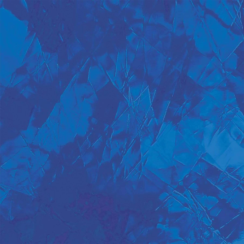 Oceanside Dark Blue Transparent Artique - 96 COE