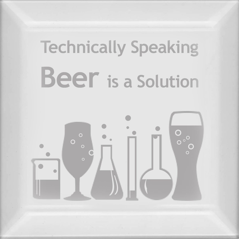 Delphi Studio Beer is a Solution Engraved Bevel