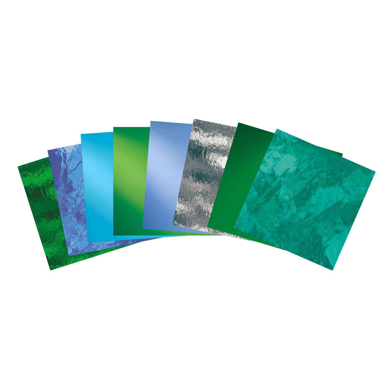 Spectrum Cool Transparents Glass Pack