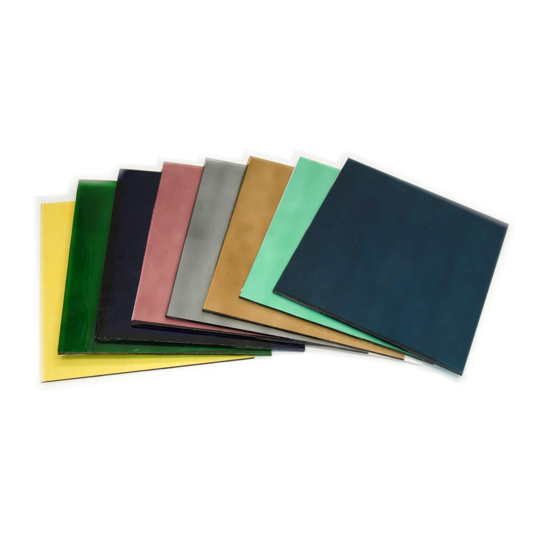 Spectrum Waterglass Glass Pack