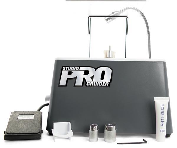 Studio Pro Deluxe Grinder