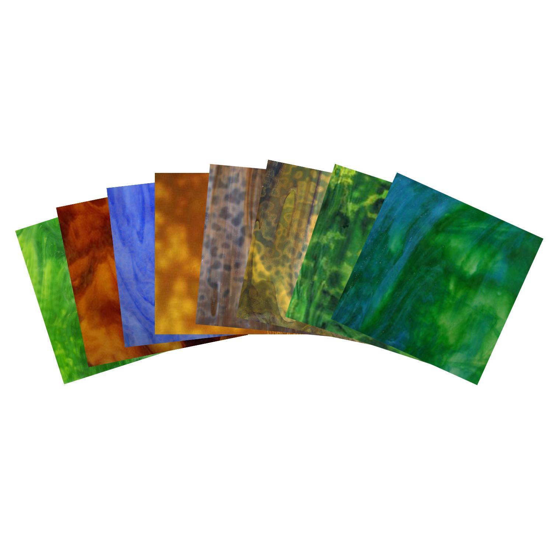 Northwoods Mosaic Glass Pack