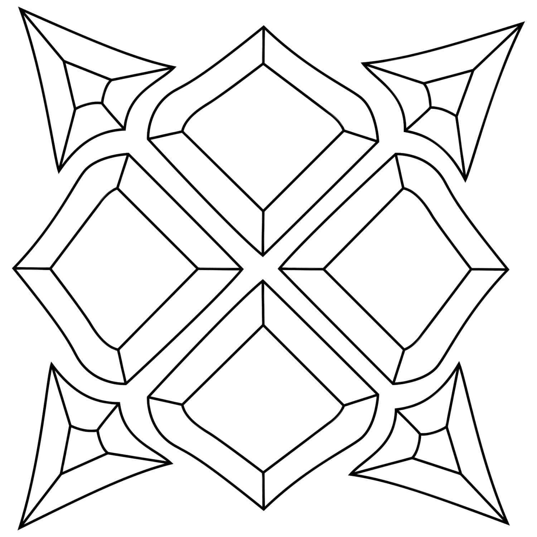 Newago Bevel Cluster