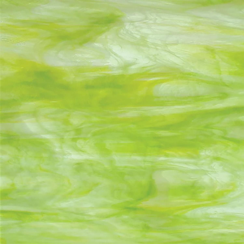 Oceanside Key Lime Pearl Opal - 96 COE