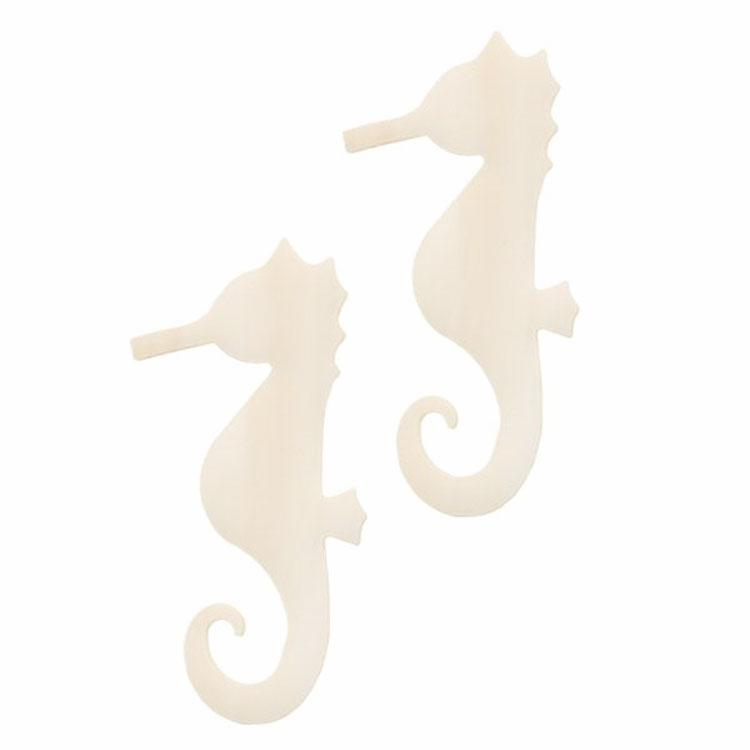 Seahorse Fusible Pre-Cut 2 Pack - 96 COE