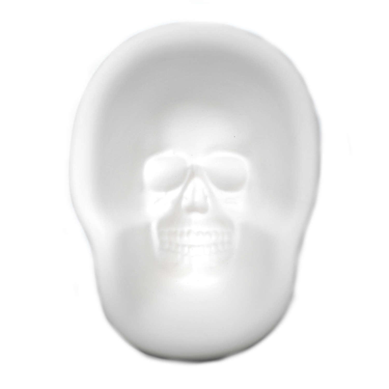 Big Skull Casting Mold