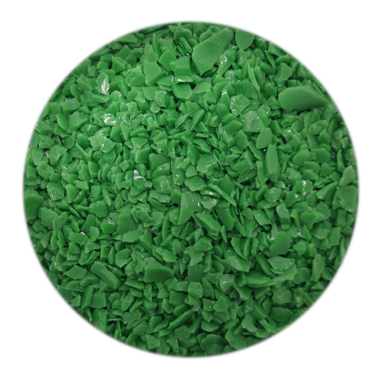 4 oz Jade Coarse Frit - 33 COE