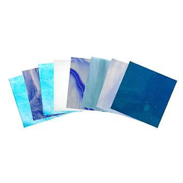 Wondrous Waterfall Glass Pack - 96 COE