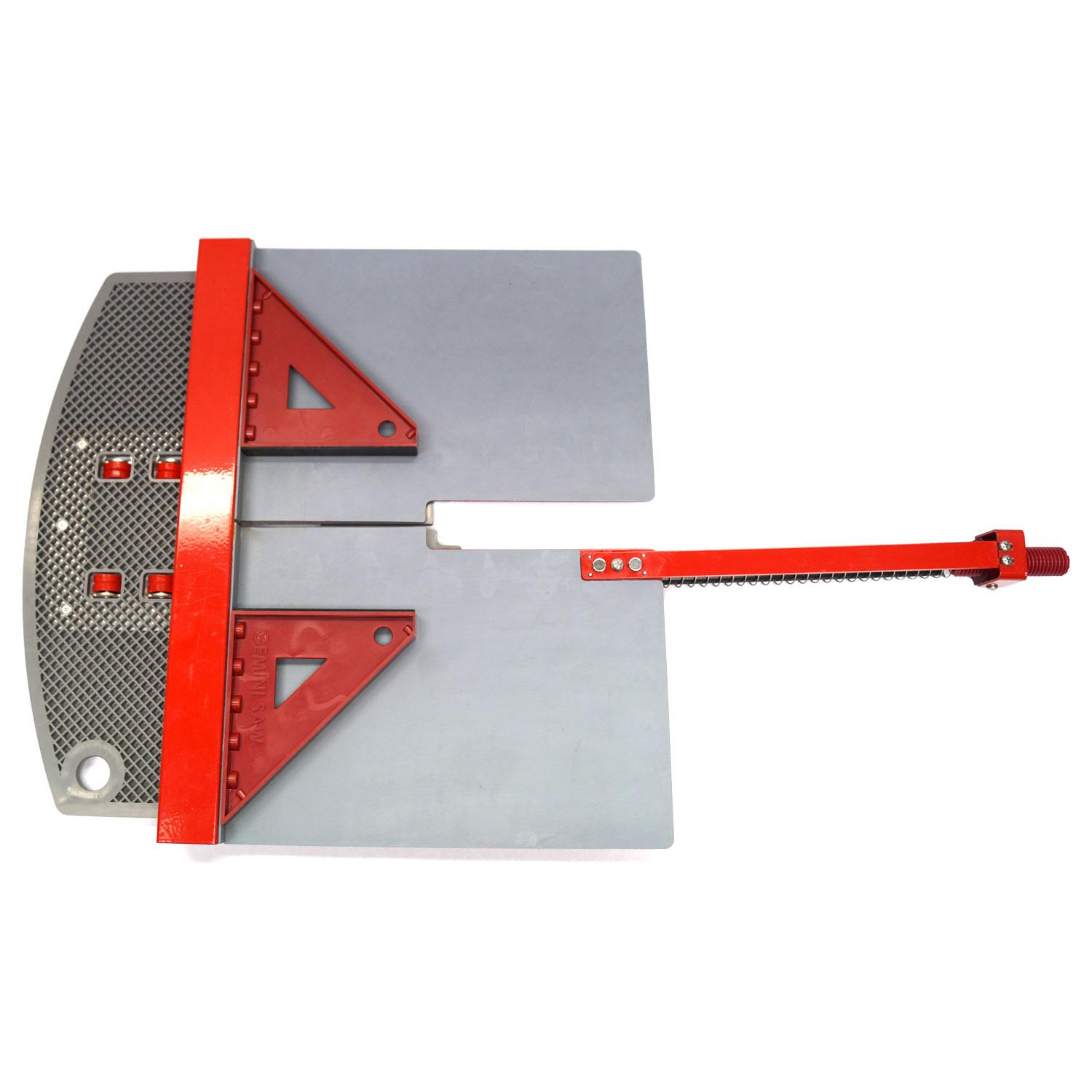 Semi-Automatic Floating Tray for Taurus 3 Ring Saw