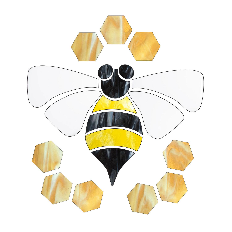 Bee Pre-Cut Kit