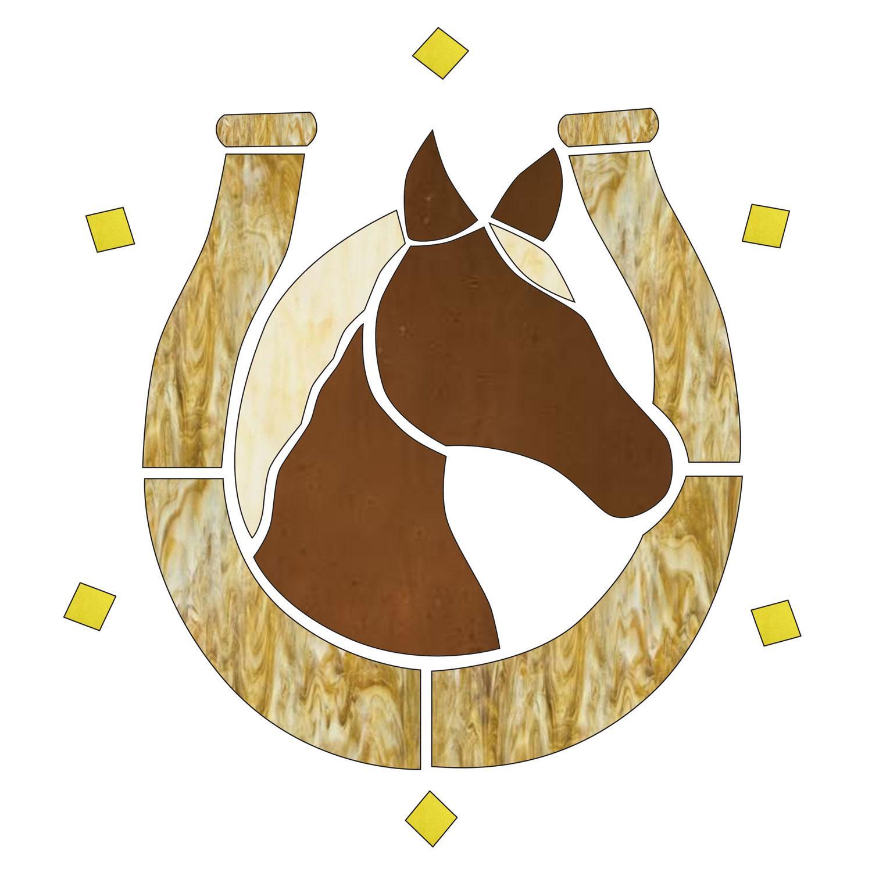 Horse Pre-Cut Kit