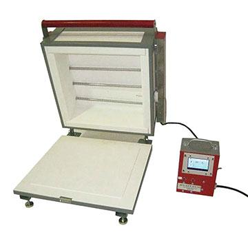 Delphi EZ-Pro 16 Profusion Lite Kiln With TAP Controller And Manual Relay