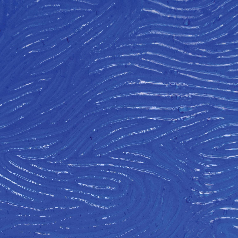 Kokomo True Blue Transparent Vertigo