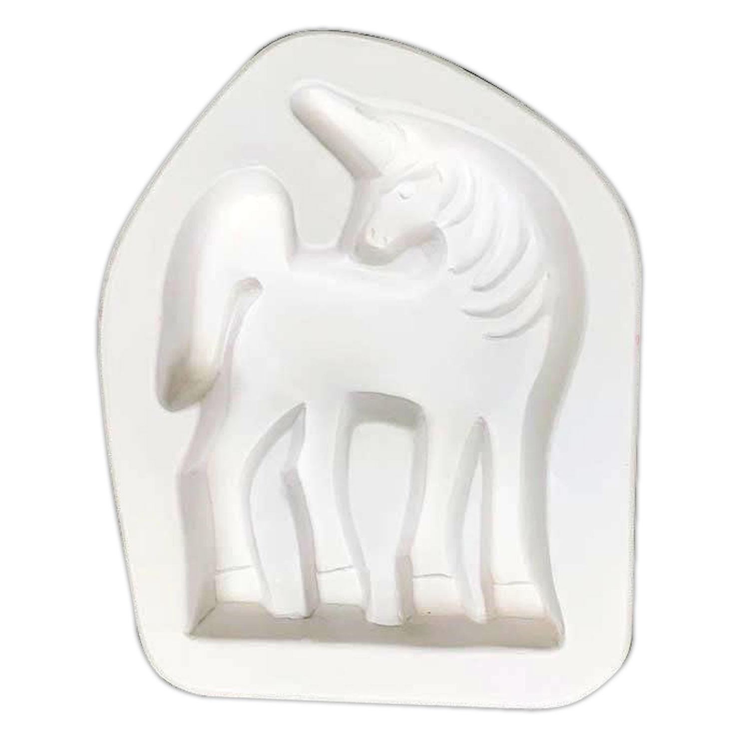 Unicorn Casting Mold