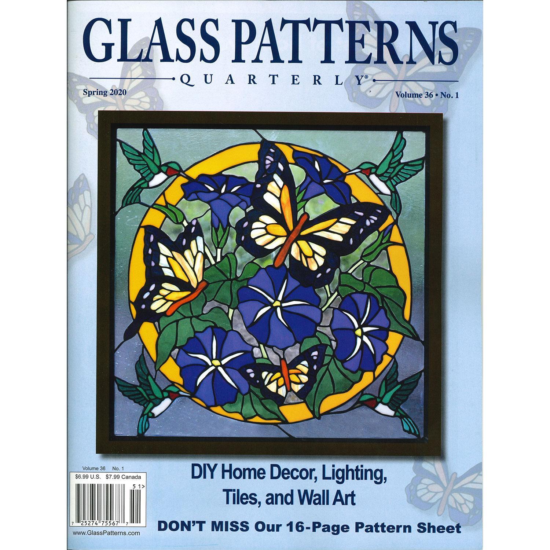 Glass Patterns Quarterly Spring 2020
