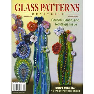Glass Patterns Quarterly Summer 2020